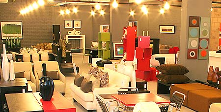 Living Designer Collection